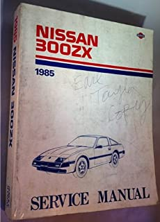 Best 300zx factory service manual Reviews