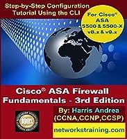 Cisco ASA Firewall Fundamentals
