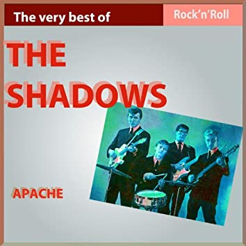 The Very Best of the Shadows (Apache)