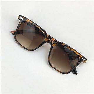 niawmwdt - Moda Niños Gafas De Sol Niño Negro Gafas De Sol Anti-UV Bebé Sun-Sombreado Gafas De Sol Niña Niño Gafas De Sol