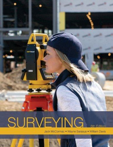 Surveying, 6th Edition