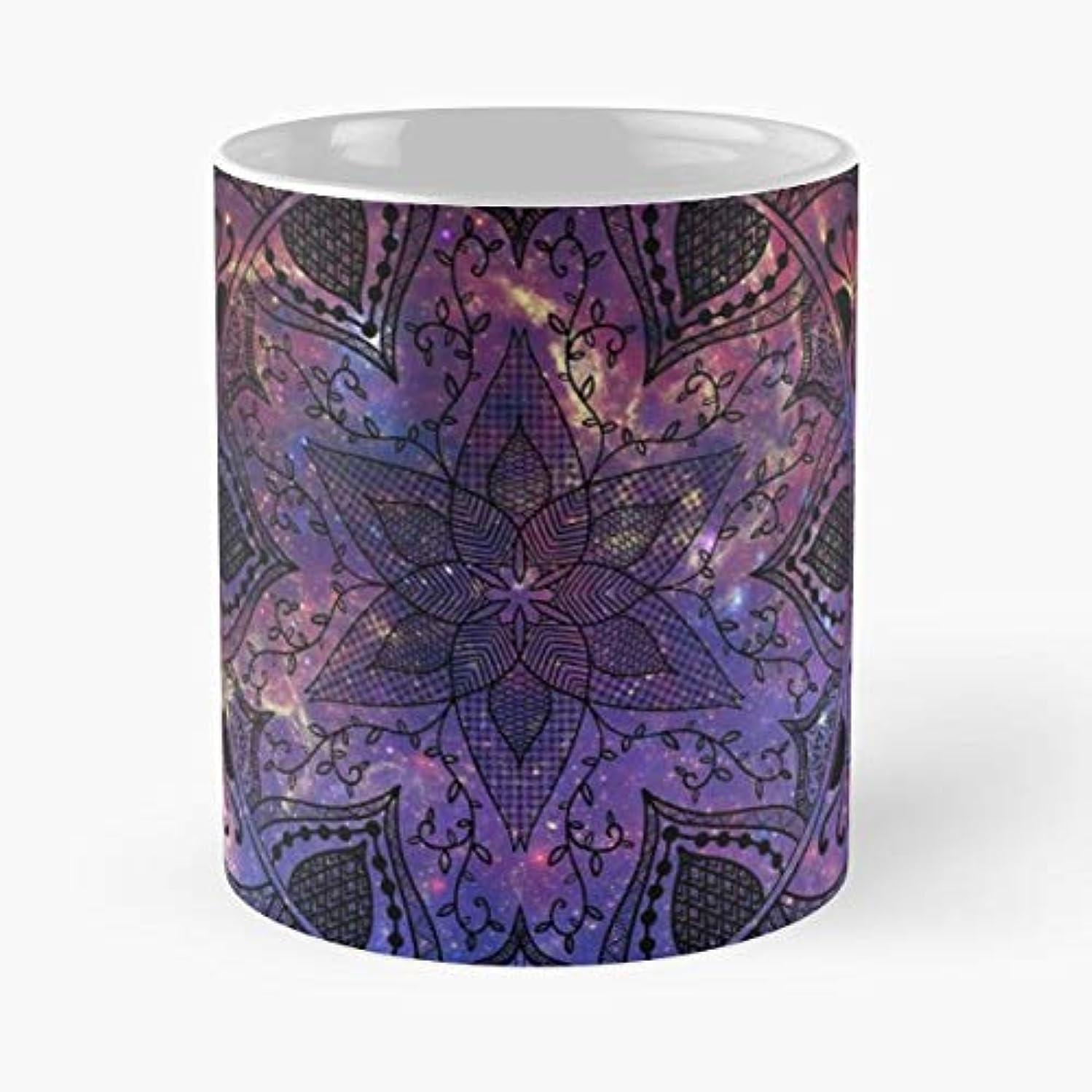 Galaxy Universe Space Stars - Morning Coffee Mug Ceramic Novelty, Funny Gift