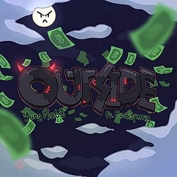 Outside (feat. DeadFury)