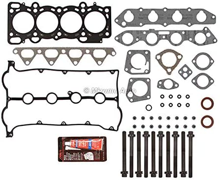 Mizumo Auto MA-4216915190 Max Complete Free Shipping 80% OFF Head Gasket With Set Bolts Compatible