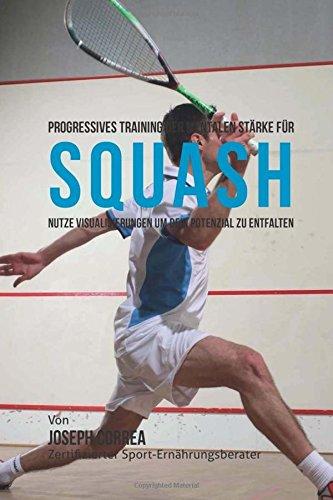 Progressives Training der mentalen Starke fur Squash: Nutze Visualisierungen um dein Potenzial zu entfalten