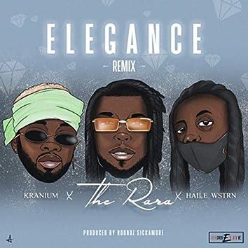 Elegance (Remix)