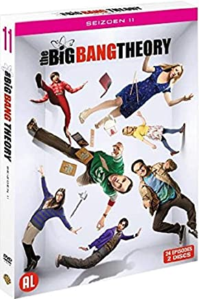 The Big Bang Theory - Saison 11 [Import italien]