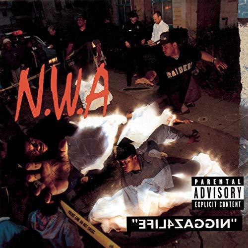 Niggaz4life [Remastered] [Bonus EP]