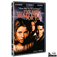 I've Been Waiting for You [DVD]
