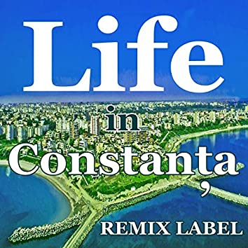 Life in Constanta (Travel Fitness Music Mix)