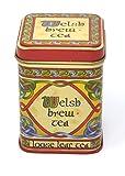 Royal Tara Welsh Brew Loose Cymru Leaf Tea with Celtic Red Dragon Net Weight -1.41 oz Gross Weight -3.35oz