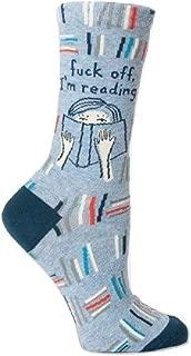 Women's Novelty Crew Socks