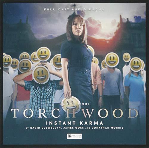 Morris, J: Torchwood - 23 Instant Karma