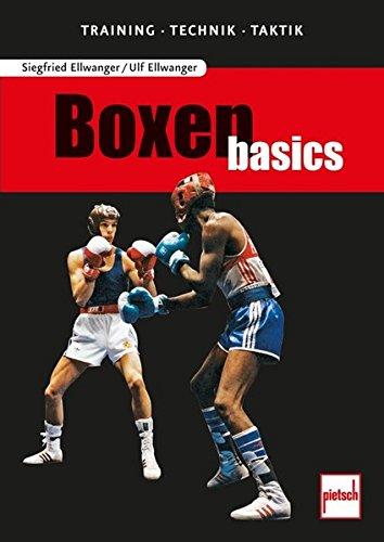 Boxen basics: Training - Technik -...