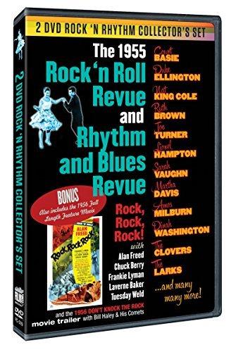 Rock 'n Rhythm 2-Disc Collector's Set