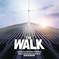 THE WALK - O.S.T. (Korea Edition)