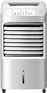 Climatizadores evaporativos Ventilador De Enfriamiento De Fábrica Aire Acondicionado De Enfriamiento Y Calefacción Ventilador Radiador De Verano Refrigerador De Balcón Refrigerador Doméstico