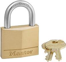 Master Lock Padlock, 140D