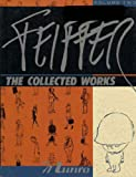 Feiffer: The Collected Works (Vol. 2) (Feiffer: The Collected Works)
