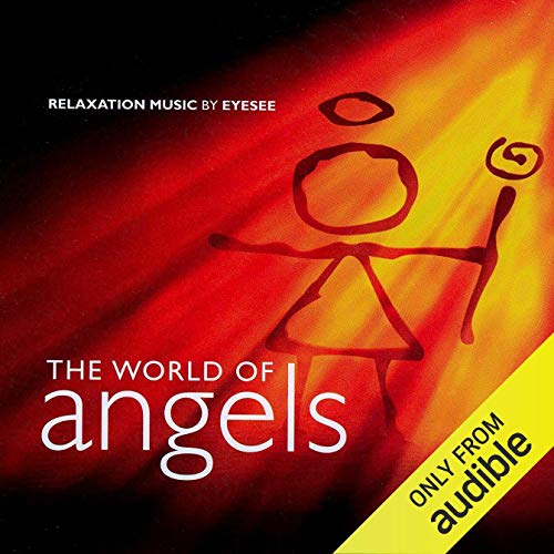The World of Angels cover art