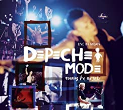 Touring the Angel: Live in Milan by Depeche Mode