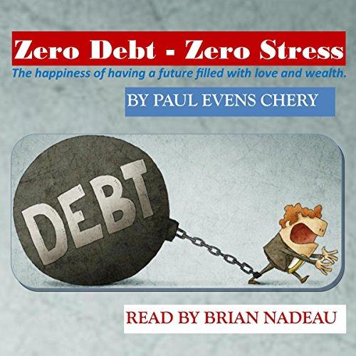 Zero Debt - Zero Stress cover art