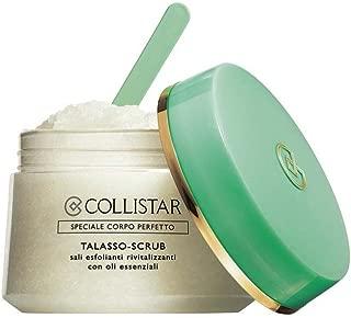 Collistar Energizing Exfoliating Salts by COLLISTAR