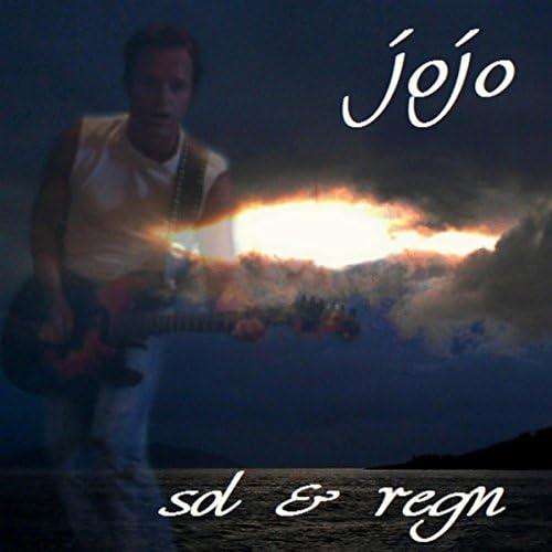 "John Hallgeir ""jojo"" Johansen"