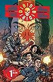 Die!Die!Die! Vol. 1 (English Edition)