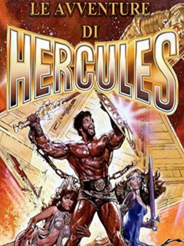 Le avventure di Hercules