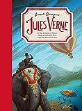 Grands classiques de Jules Verne : Le Tour du monde en 80 jours ; Voyage au centre de la...
