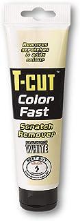 T-Cut Color Rápido para Eliminar arañazos (150g), Color Blanco