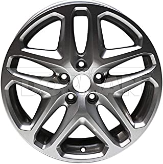 Dorman - OE Solutions 939-765 17 x 7.5 In. Painted Alloy Wheel