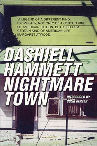 Download Nightmare Town: Twenty long unavailable stories 033048110X