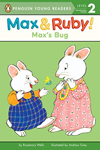 Download Max's Bug (Max and Ruby) (English Edition) B01NCRHKTW