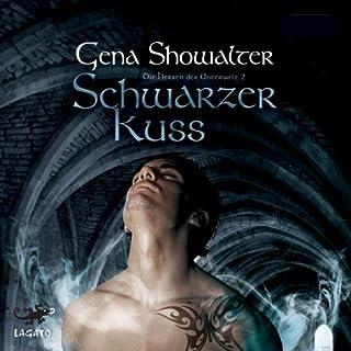 Schwarzer Kuss Titelbild