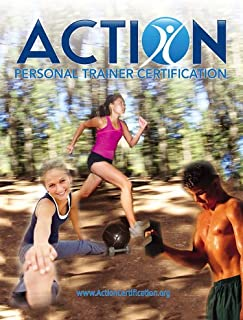 ACTION Personal Trainer Certification Textbook