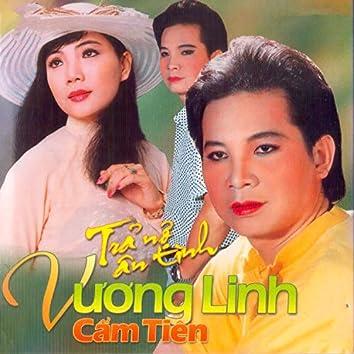 Trả Nợ Ân Tình - Vương Linh, Cẩm Tiên
