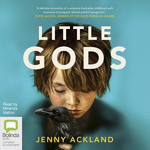 Little Gods cover art