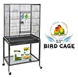 Cages For Parakeets