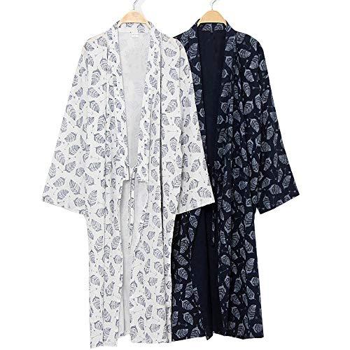 Kimono Unisex marca YM YOUMU