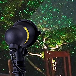 Nessagro Green Motion Blisslights Outdoor Indoor Spright Firefly Light New w/Remote .#GH45843 3468-T34562FD193567