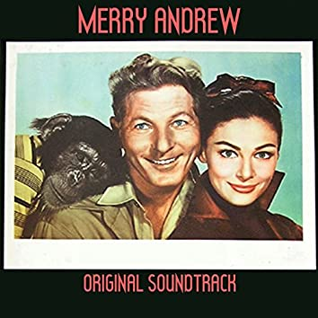 Merry Andrew (Original Soundtrack)