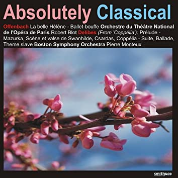 Absolutely Classical Vol. 135