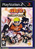 Naruto: Ultimate Ninja /PS2