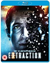 Extraction ( Extracted ) [ Blu-Ray, Reg.A/B/C Import - United Kingdom ]