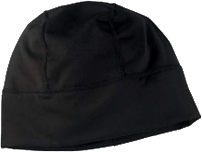 Marky G Apparel Beanie Hat, Black, OS