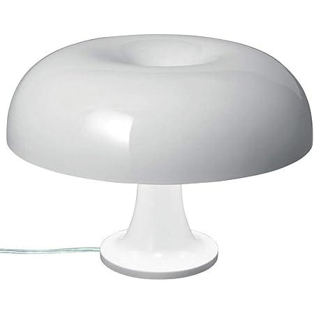 Artemide Nessino Lampada, Bianco