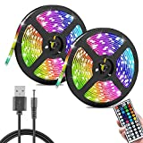 LED Strip Streifen 20M 3528 SMD RGB LED Lichterketten...