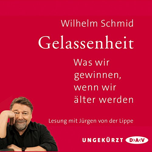 Gelassenheit cover art